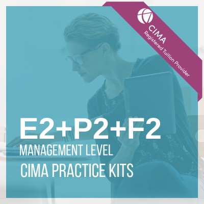 Management Level Practice Kits